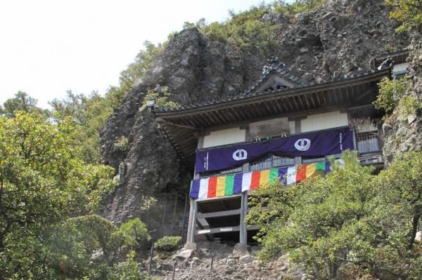 小豆島のパワースポットめぐりコース